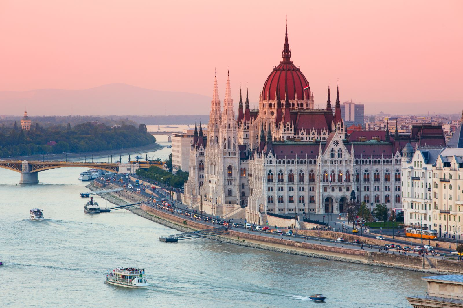 Hungarian's transfer pricing documentation