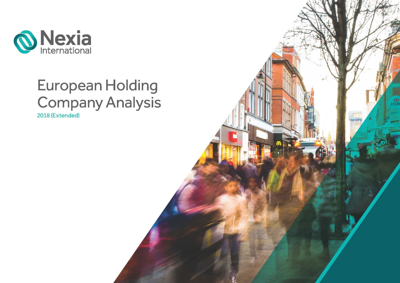 European Holding Company Analysis