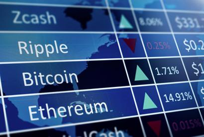 cryptocurrency blockchain malta