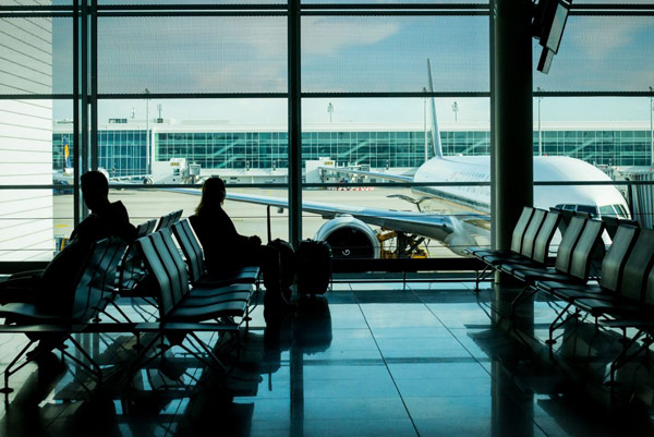 Airport waiting lounge, tax pricing warning on audit exemption, uk subsidiaries of overseas groups