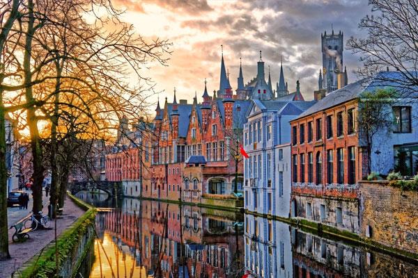 Belgium Tax Reforms