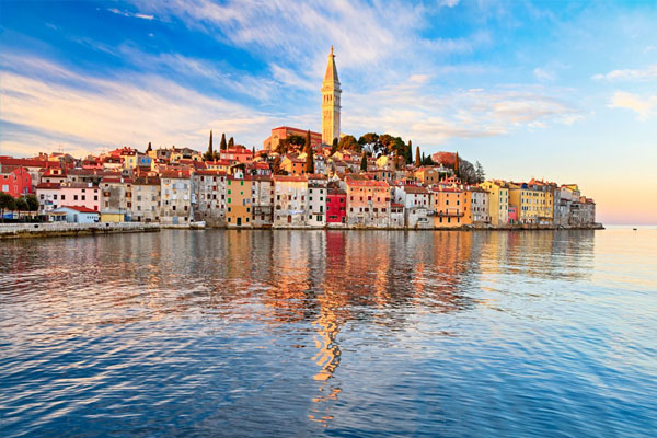 Croatia Tax Reforms