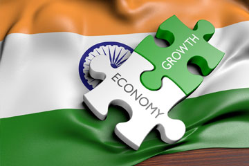 India - a bright spot in the global economy