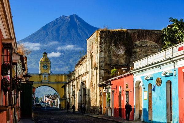 Guatemala Entrepreneurship